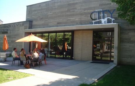 harrison center