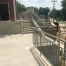 Tuttle Middle School exterior Rails 2014